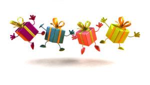 Petits Cadeaux de liste