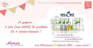 concours ongles et mains